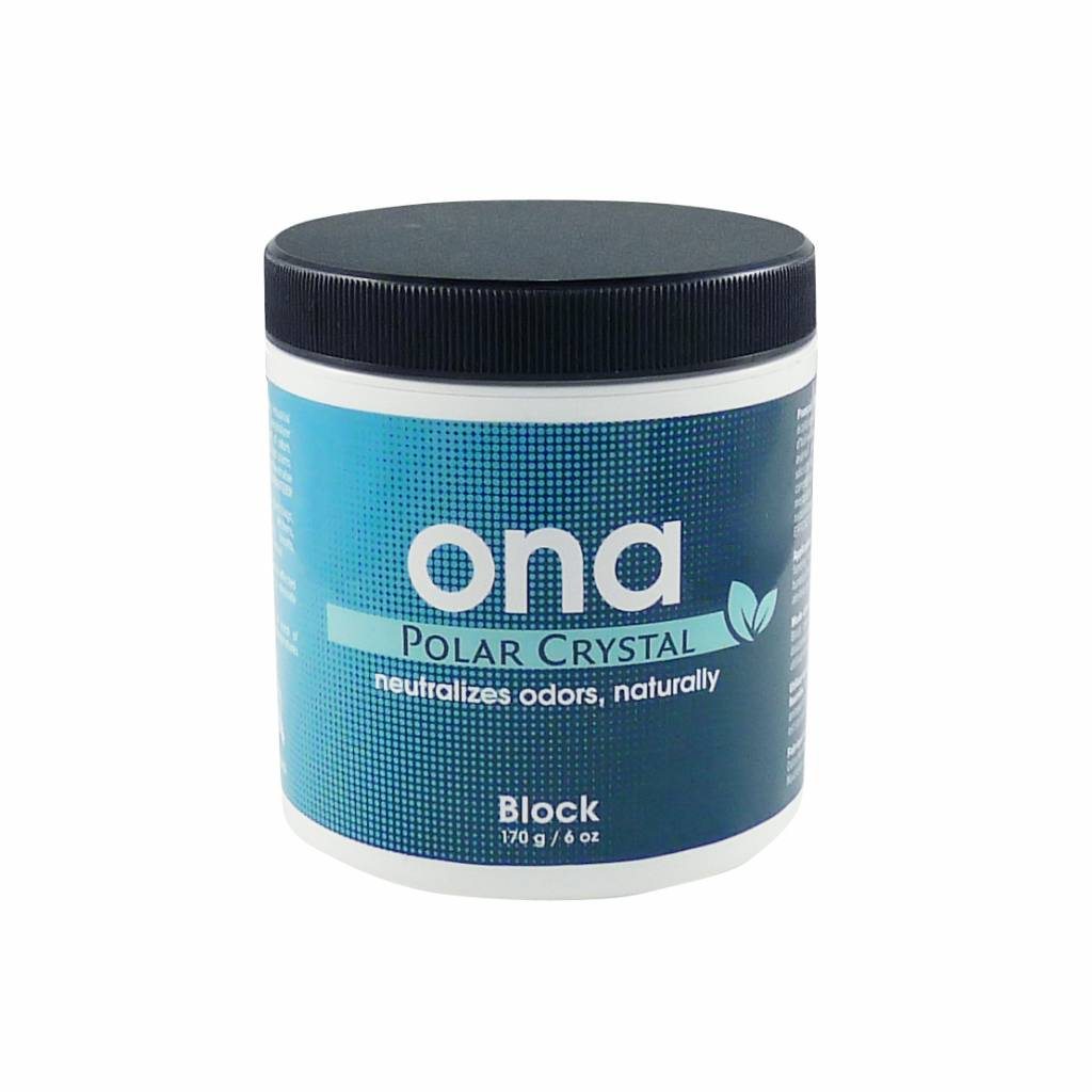 Ona - Block Polar Crystal 175g
