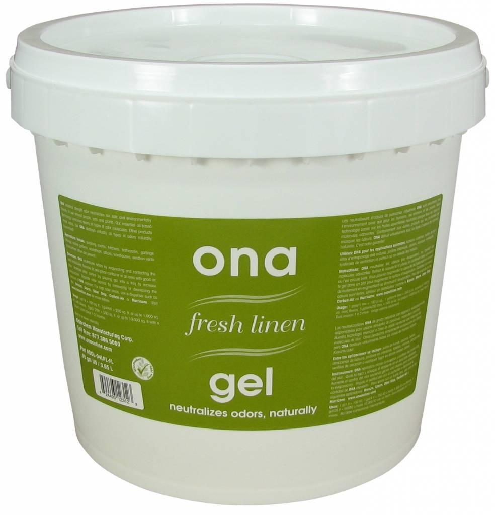 Ona - Gel Fresh Linen
