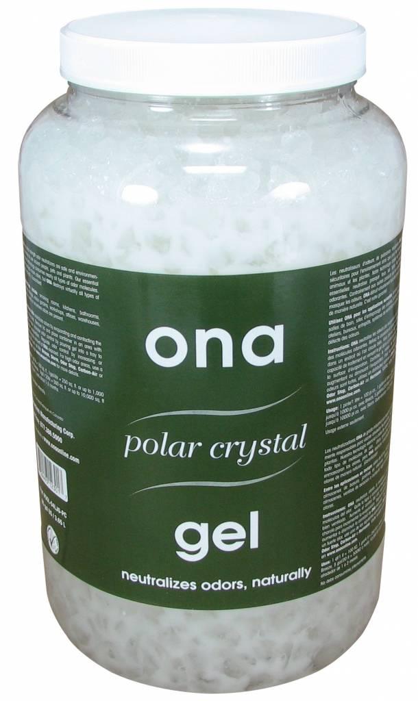 Ona - Gel Polar Crystal