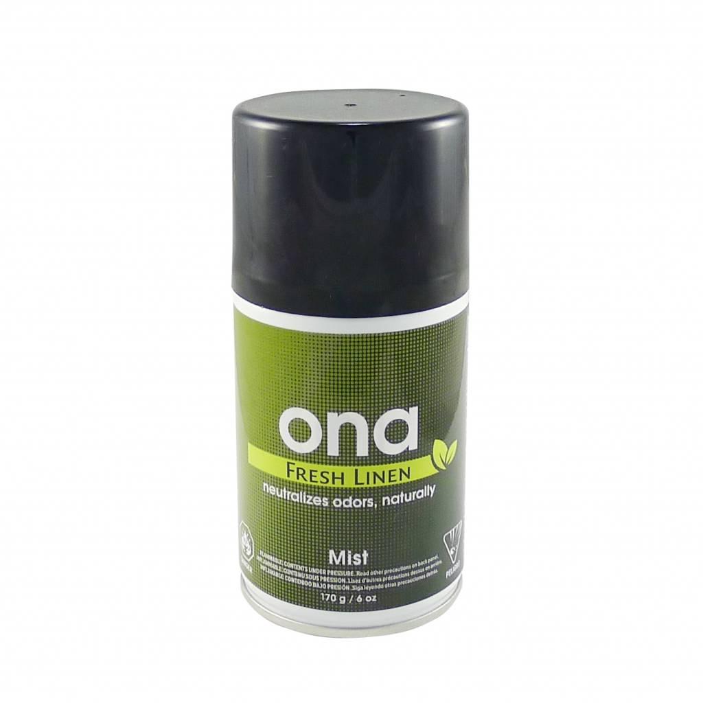 Ona - Mist Fresh Linen 175g