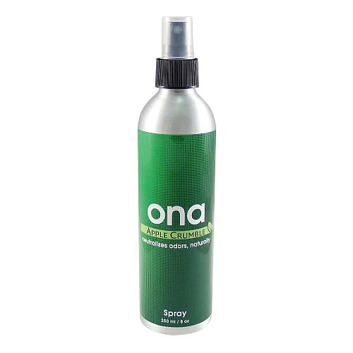 Ona - Spray Apple Crumble 250ml