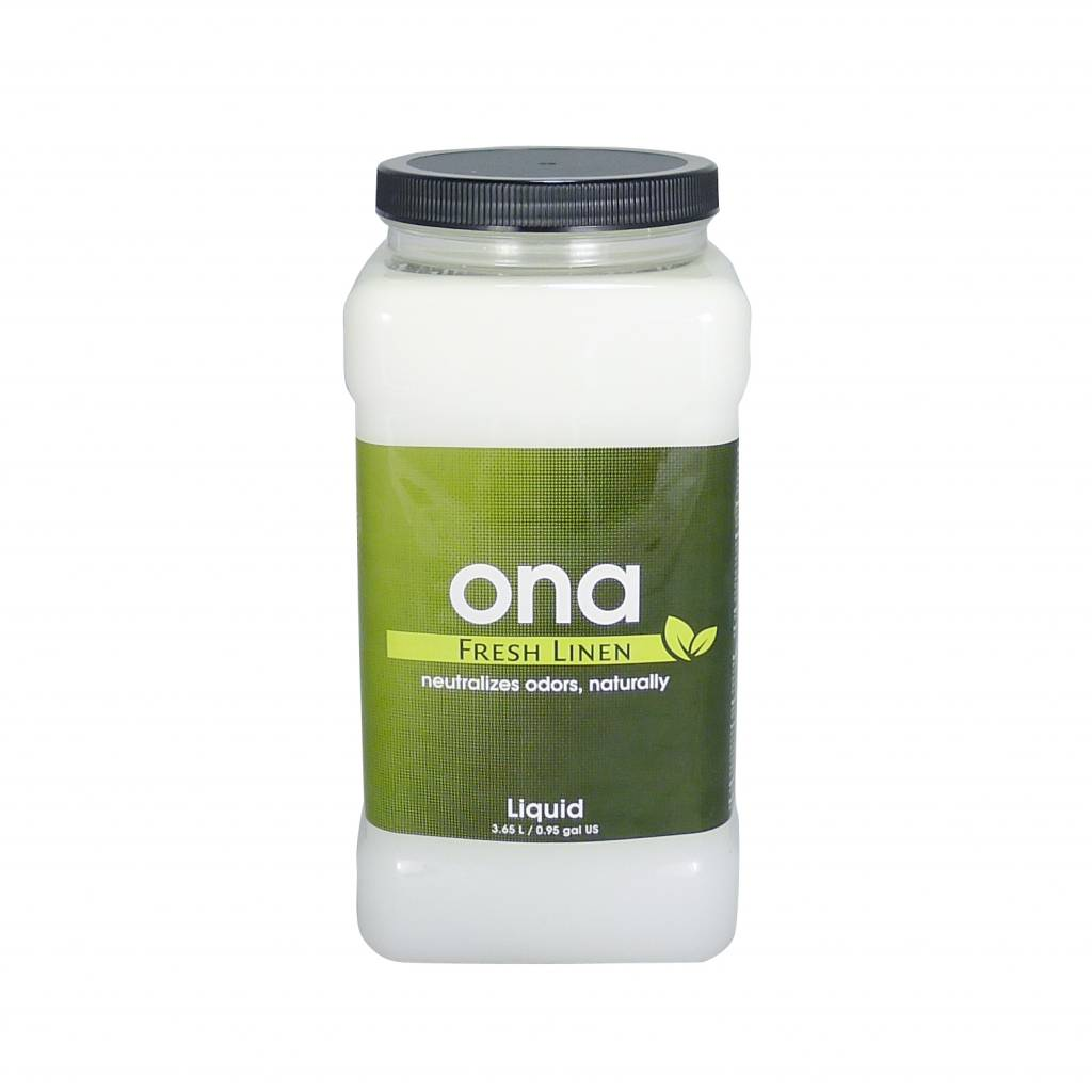 Ona - Liquid Fresh Linen