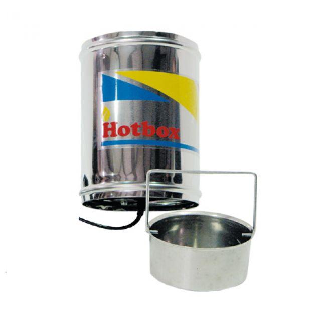 HotBox Sulfume Verdampfer