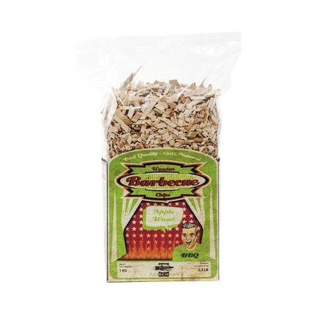 axtschlag Apple Wood Rookhout Chips