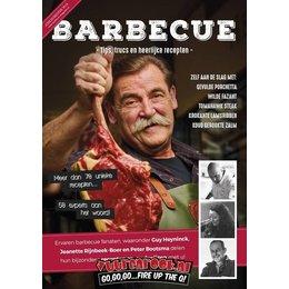 Barbecue magazine 2018