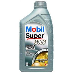 Mobil 1 Mobil Super 3000 P 0W-30