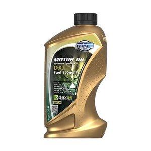 MPM Oil Motor Oil 5W-20 Premium Synthetic DX1 Fuel Economy