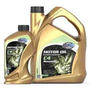 MPM Oil Motorolie 5W-30 Premium Synthetisch C4 Renault
