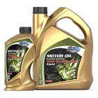 MPM Oil Motorolie 5W-30 Premium Synthetisch Fuel Conserving Ford