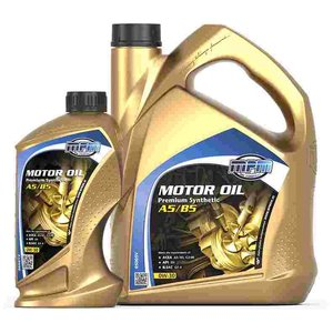 MPM Oil Motorolie 0W-30 Premium Synthetisch A5/B5