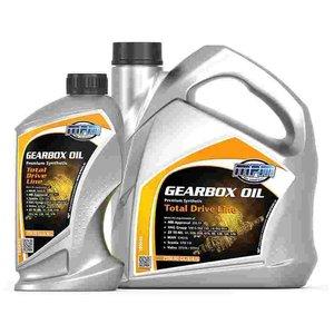 MPM Oil Versnellingsbak olie 75W-90 GL-3/4/5 Premium Synthetisch TDL