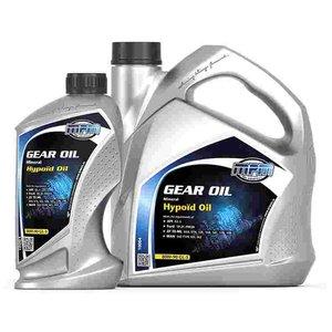 MPM Oil Cardan Olie 80W-90 GL-5 Mineral Hypoïd Olie