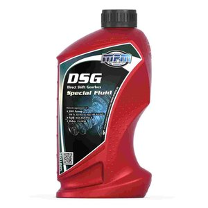 MPM Oil DSG Direct Shift Gearbox Special Fluid