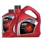 MPM Oil ATF Automatische Transmissie Olie MB7