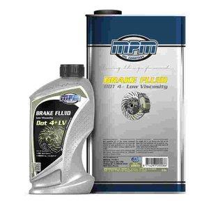 MPM Oil Remvloeistof DOT-4+ LV