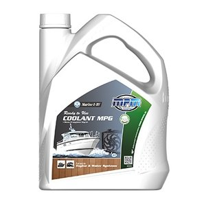 MPM Oil Koelvloeistof MPG ready to use