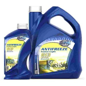 MPM Oil Premium Longlife Antivries G13 concentrate