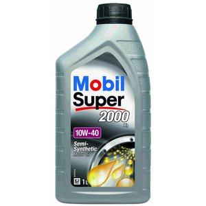Mobil 1 Mobil Super™ 2000 X1 10W-40