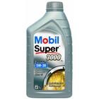 Mobil 1 Mobil Super™ 3000 X1 Formula FE 5W-30