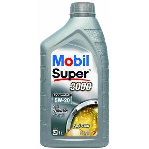 Mobil 1 Mobil Super 3000 Formula F 5W-20