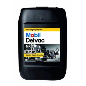 Mobil 1 Mobil Delvac MX™ ESP 15W-40