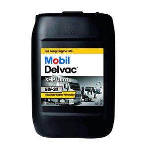 Mobil 1 Mobil Delvac™ XHP Ultra 5W-30