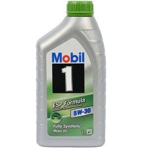 Mobil 1 Mobil 1™ ESP Formula 5W-30