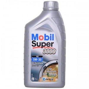 Mobil 1 Mobil Super™ 3000 XE 5W-30