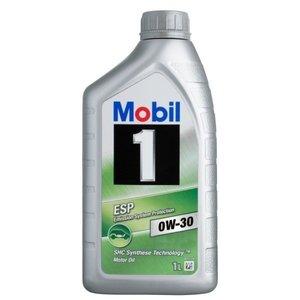 Mobil 1 Mobil 1 ™ ESP 0W-30