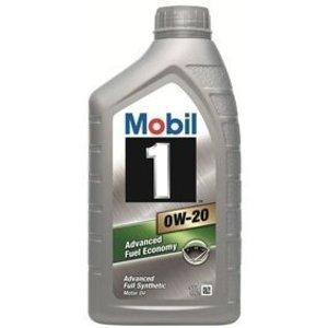 Mobil 1 Mobil 1™ 0W-20