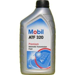 Mobil 1 Mobil ATF™ 320 automatische versnellingsbak olie