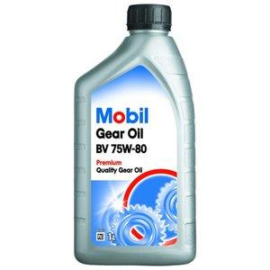 Mobil 1 Mobil 1 Mobil Gear Oil FE 75w