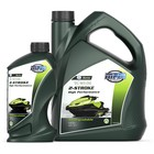 MPM Oil Marine TC-W3 Oil 2-Stroke High Performance Biodegradable