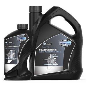 MPM Oil Marine Gear Oil Sterndrive HP