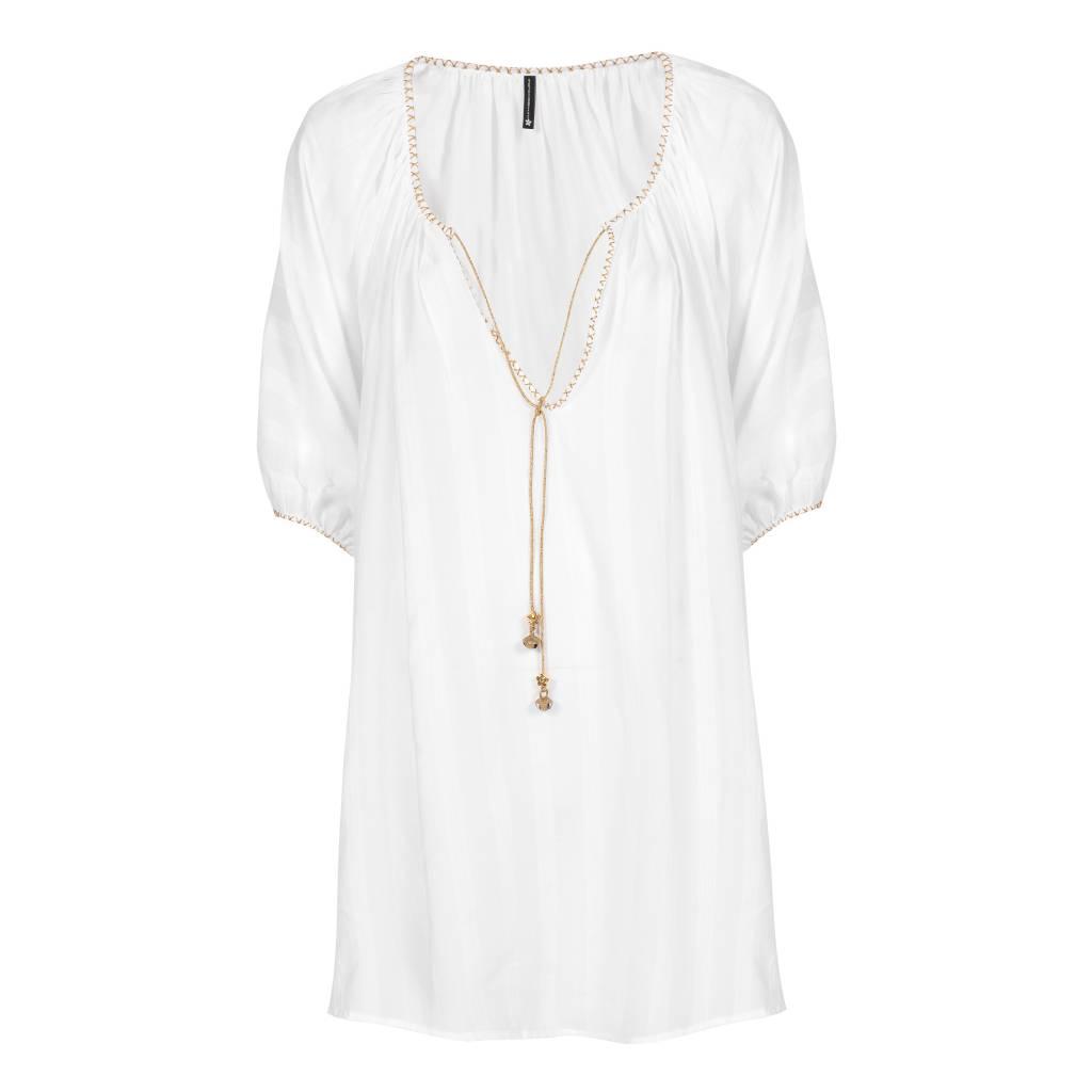 Cotton kaftan Dress Lolita