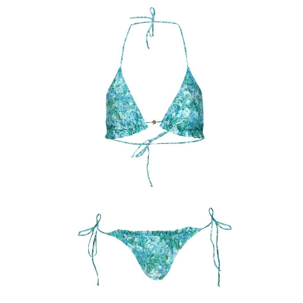 Bikini Libertad In Love Blue