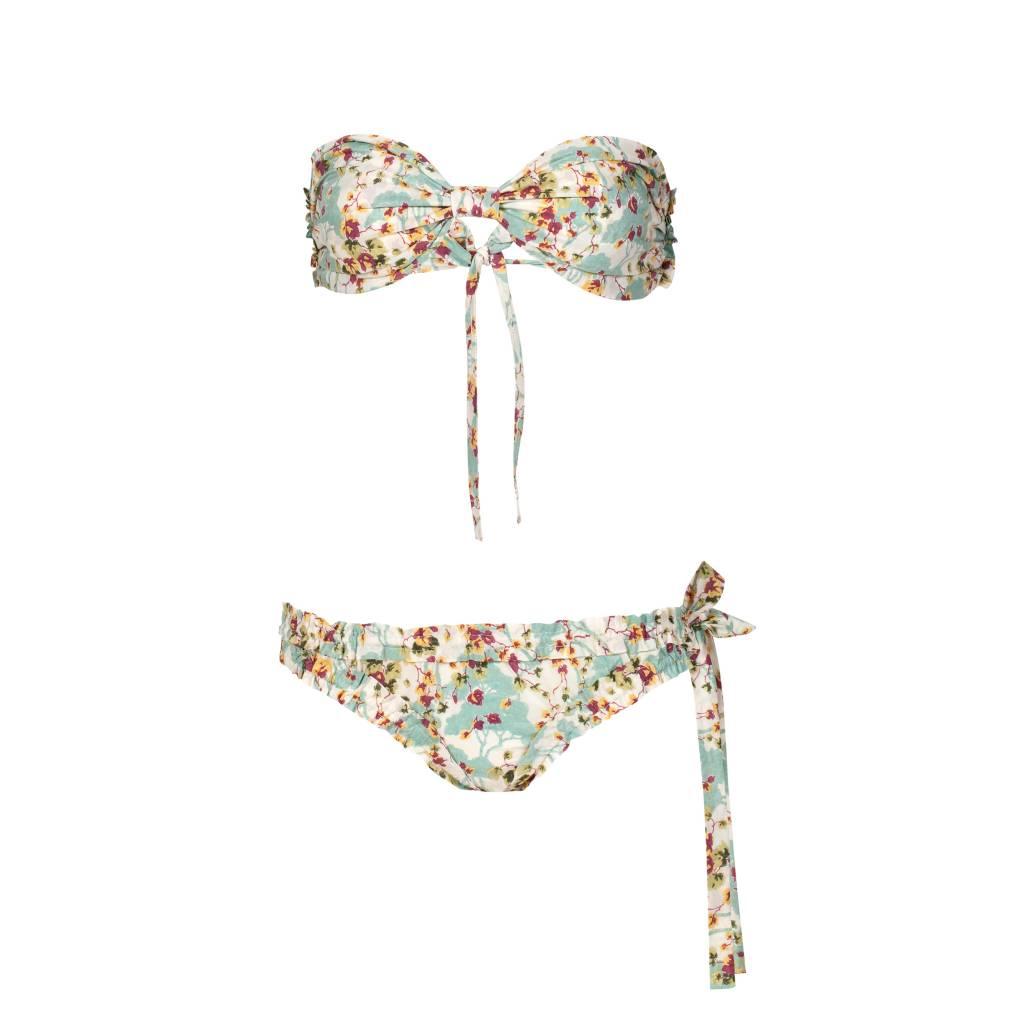 Bikini Marilyn Ombrellino Green