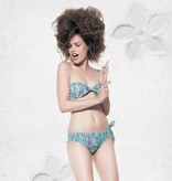 Bikini Marilyn In Love Green