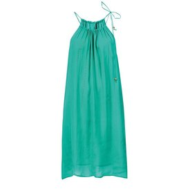 Dress Tulum Emerald