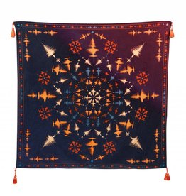 Cushion Cover Night | Large