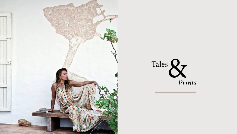 Silk&Prints Amor Mondial
