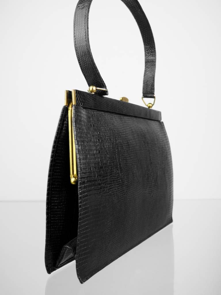 c2d98715dc4bd Velvet Vintage Handtasche - Velvet Vintage