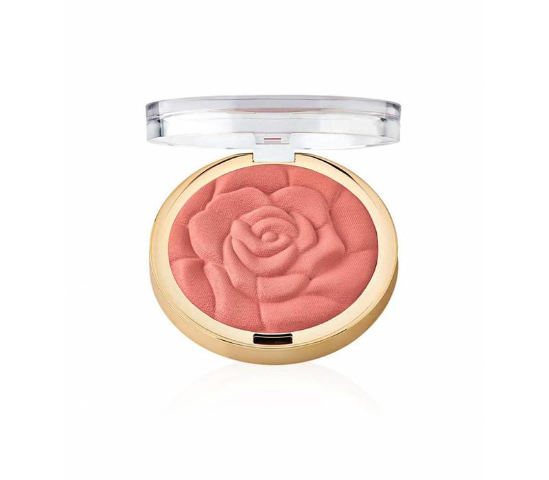 Milani Rose Powder Blush BlossomTime Rose 11