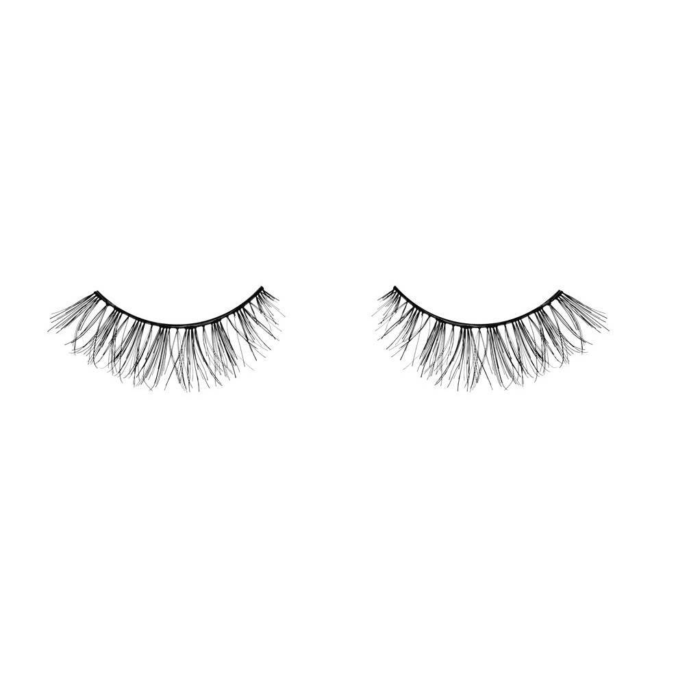 Afbeelding van Ardell Natural Lashes 120 Demi Black