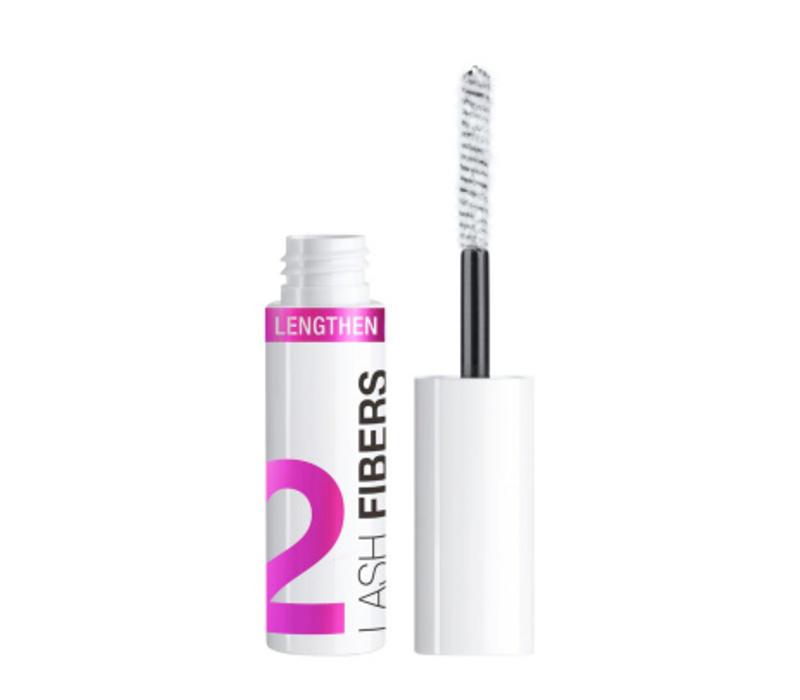 Wet 'n Wild Lash-O-Matic! Fiber Mascara Extension Kit Very Black