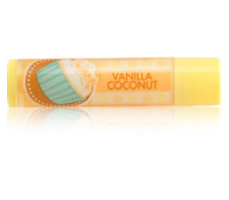 Lipsmackers Original Cupcake Vanilla Coconut Lip Balm