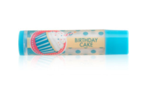 Lipsmackers Cupcake Birthday Cake Lip Balm