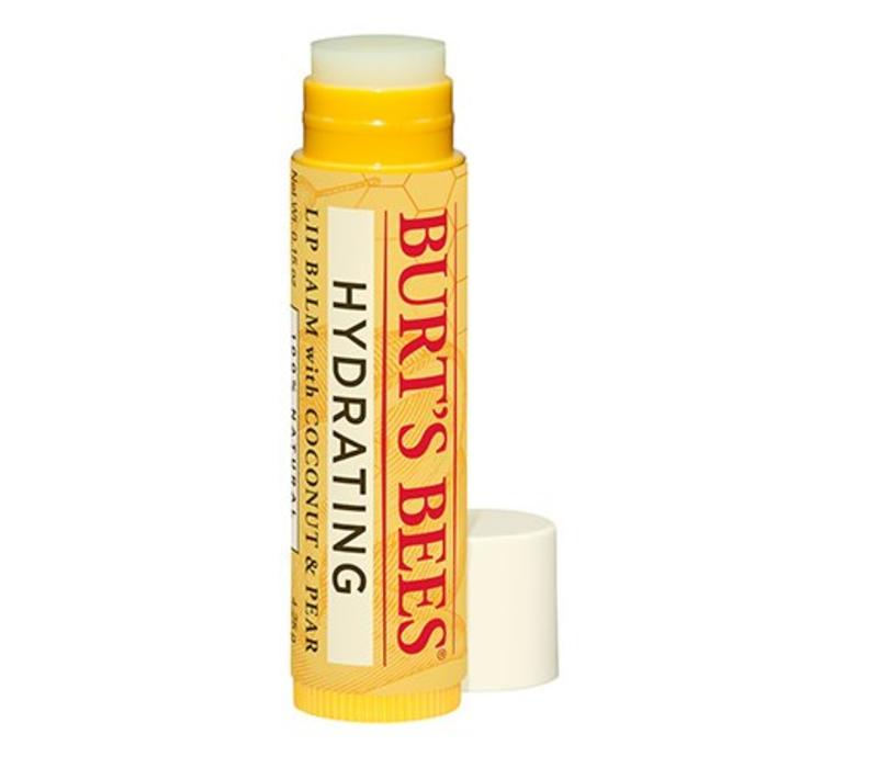 Burt's Bees Hydrating Coconut & Pear Lip Balm