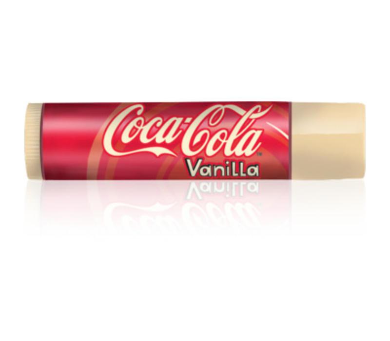 Lipsmackers Coca Cola Vanilla Lip Balm