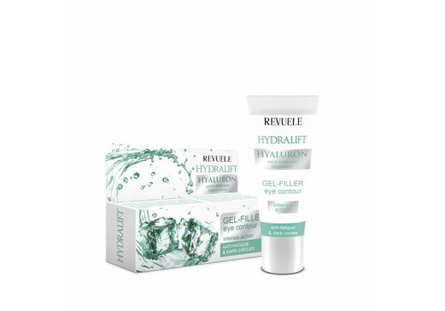 Revuele Eye Contour Gel Filler